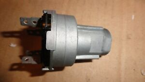Nos 1962 64 Chevrolet Chevy Ii Ignition Switch 1116603 Delco Remy