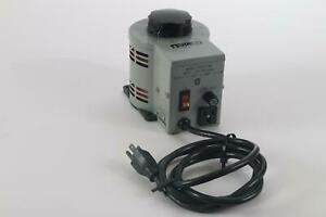 Staco Energy Products 3pn1010b Variable Autotransformer