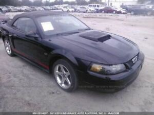 Manual Transmission 8 280 4 6l 5 Speed Fits 01 04 Mustang 1233678