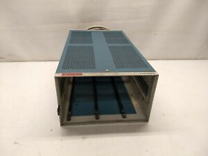 Tektronix Tm 503 Power Module Chassis