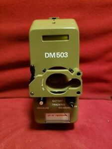 Kern Swiss Dm503 Theodolite Attachment 8542