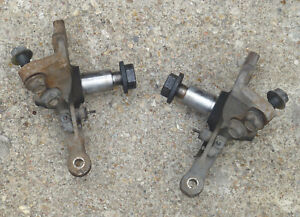 94 95 Ford Mustang Spindles Sn95 Left Right Fox Body 5 Lug
