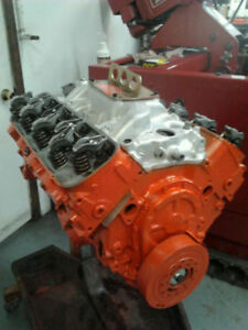 1969 427 390hp Engine Remanufactuered Ready To Install Choose Date Codes