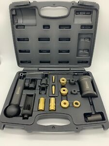 Schwaben Fuel Injector Puller Service Tool Kit For Vw Tsi 2 0t