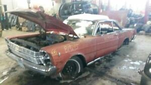 Core Engine 8 352 Fits 1966 Galaxie 553258