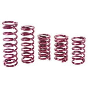 Eibach 1300 500 0325 5 X 13 Rear Racing Coil Spring 325 Lb Rate