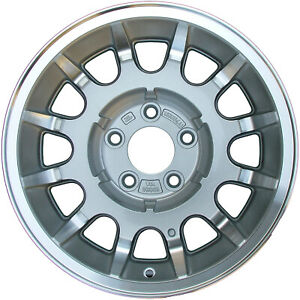 03264 Refinished Ford Crown Victoria 1995 1996 15 Inch Wheel