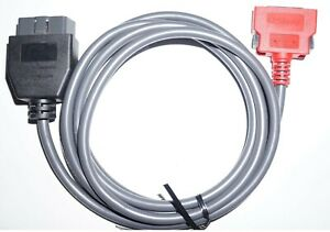 New Drb Iii Flash Cable Chrysler Dodge Jeep Ch7000a
