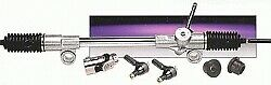 Flaming River Fr1890 Rack And Pinion Assembly