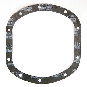 Detroit 36003 Axle Housing Cover Gasket For Jeep Dana 30 10 Bolt Differential