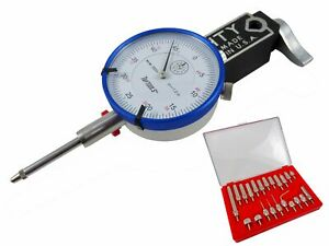 Westhoff Mighty Mag Base W Quick Release Cam Lever 45 Taytools Dial Indicator