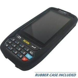 Scansku Android Barcode Scanner Rugged M Series 1d 2d