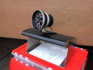 Self Supporting Tachometer Bracket For A B Body Mopars