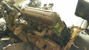 1954 Chevrolet Core Engine Assembly 6 235 519787