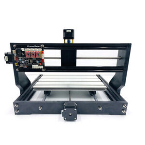 New 3 Axis Cnc3018pro Engraving Machine Router Pcb Milling With Laser er11 Usa