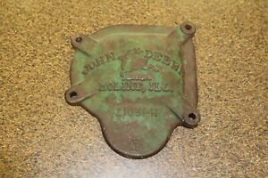 John Deere No 5 Mower Sickle Upper Cast Cover Z 1051 H