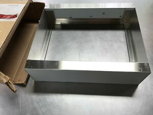 59476 Georgia Pacific Enmotion Mounting Bracket For Recessed Towel Dispenser