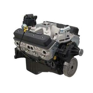 Chevrolet Performance 19417576 Crate Engine 350 405 Hp Zz6 Base