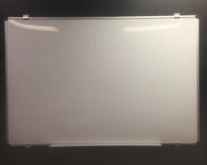 Foray Aluminum Dry Erase Board W markers And Eraser 48 X 72