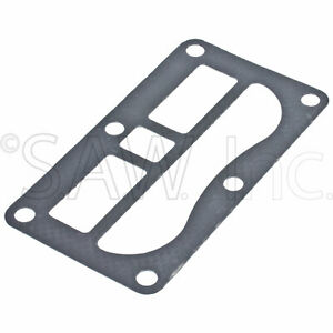 5140118 80 Gasket Reinforced Graphite Wire Meshed Valve Plate To Cylinder Head