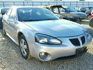 2007 Pontiac Grand Prix R Headlamp R 04 05 06 07 08