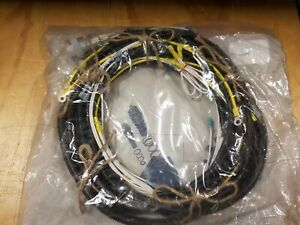 Manitowoc Grove National Crane Wire Harness Assembly 6512002421 New