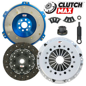 Stage 2 Performance Clutch Kit Aluminum Flywheel 2001 2006 Bmw M3 E46 3 2l S54
