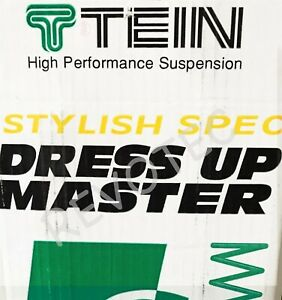 Tein S Tech Lowering Springs For 05 08 Dodge Magnum R T V8 5 7l 1 6 1 5