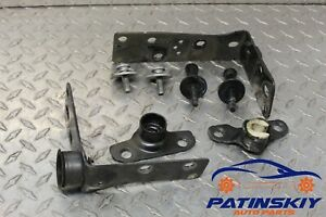 2016 Ford F150 Tailgate Tail Gate Hinge Mount Bracket Support Lh Rh F 150 16