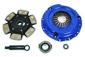 Ppc Racing Stage 3 Clutch Kit Fits 1989 1990 Nissan 240sx Ka24e