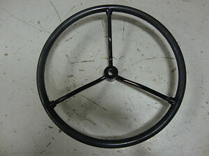 Ford Tractor Steering Wheel 36 Spline New Original Style