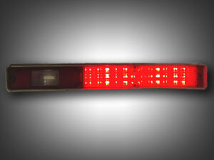 1972 Buick Skylark Gran Sport Led Tail Light Panels
