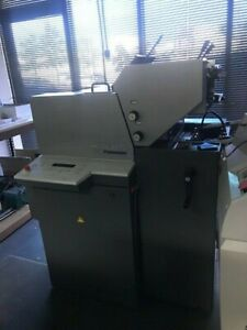 Heidelberg Qm 46 2 Quick Master Offset Press