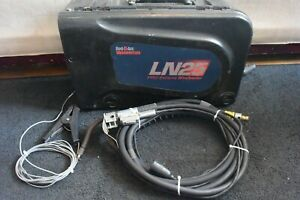 Lincoln Model Ln25 Pro Wirefeeder With Welding Gun