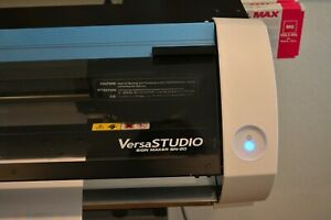 Roland Versastudio Bn 20 Printer Cutter With Stand