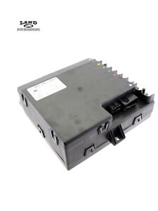 Mercedes W221 W216 Cl s Rear Trunk Boot Battery Interior Power Supply Module