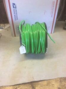 170 Feet Green 8 Awg Stranded Thhn Copper Wire