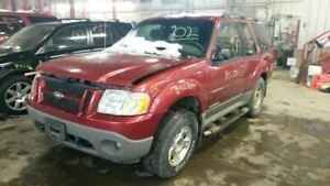 Rear Axle Assemlby 3 73 Ratio Fits 95 02 Explorer 552088