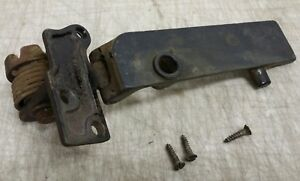 Vintage Singer Sewing Machine Cabinet Lift Spring Arm Assembly 124449 124450