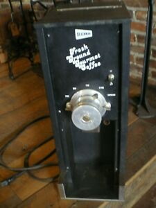 Nice Blickman Commercial Restaurant Equipment Coffee Grinder With 5 Settings