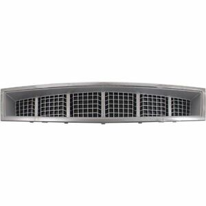 New Front Bumper Grille Fits Cadillac Escalade Esv Platinum Model Gm1036135