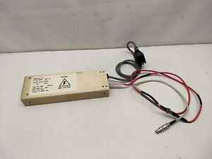 Thermo Finnigan 97000 98041 K m 2495 Variable Hv Power Supply