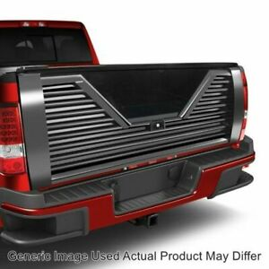 Custom Flow V El22 5th Wheel Custom Tailgate For 2017 2018 Ford F250 Super Duty