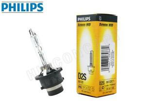 D2s Philips Oem 4300k 85122 Hid Xenon Bulb Pack Of 1