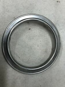 73 79 Ford Truck 78 79 Bronco 4 Speed Manual Transmission Shifter Boot Trim Ring