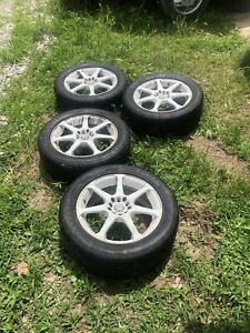 2002 Ford Mustang Gt Wheels And Tires