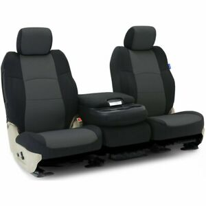 Coverking Seat Cover Front New Coupe For Ford Mustang 2005 2007 Cscf12fd7727