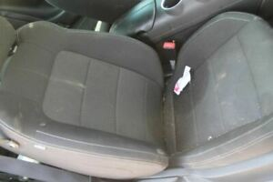 Passenger Front Seat Bucket Coupe Air Bag Cloth Fits 15 17 Mustang 688842
