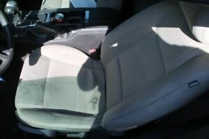Driver Front Seat Bucket Coupe Air Bag Cloth Manual Fits 10 12 Mustang 697412