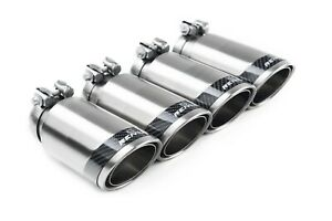 Remus Axle Back Sport Exhaust Bmw X3 F25 Facelift S Drive 20i 28i 35i Race